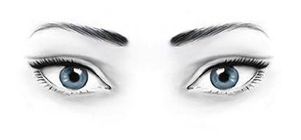 Les différents types de regard à Paris 8 - Dr Hayot, chirurgien esthétique
