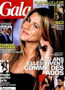 Couverture 10 Gala - Dr Hayot, chirurgien esthétique à Paris 8