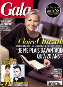 Couverture Gala - Dr Hayot, chirurgien esthétique à Paris 8