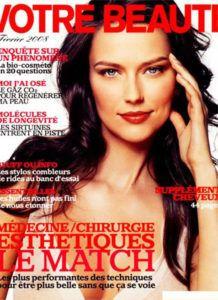 Couverture 3 Votre beauté - Dr Hayot, chirurgien esthétique à Paris 8
